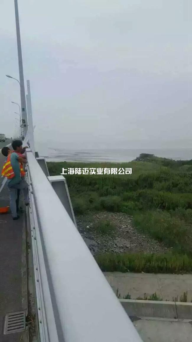 案例:高速护栏申嘉湖段